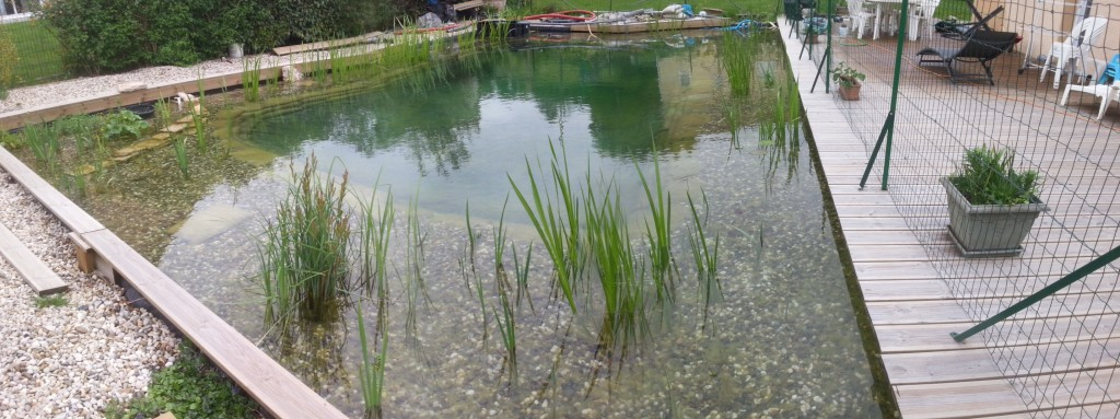 Les produits c 39 est pas toujours miracle piscine naturellepiscine naturelle - Peroxyde d hydrogene piscine ...